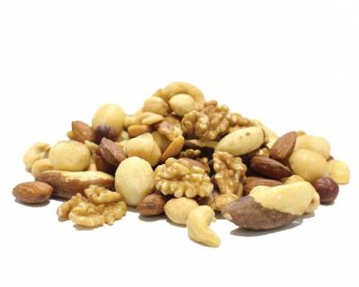 Mixed Nuts Elite Mix