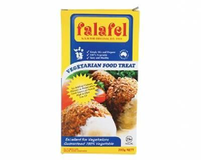 Falafel in Packets (NSM Brand)