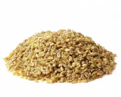 Freekeh Cracked