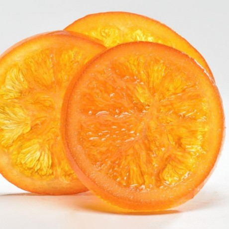 Orange (Glace Lazaya)