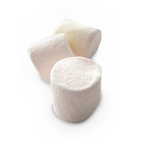 White Marshmellows