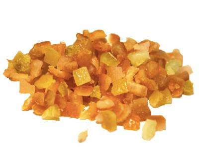 Citrus Mixed Peel