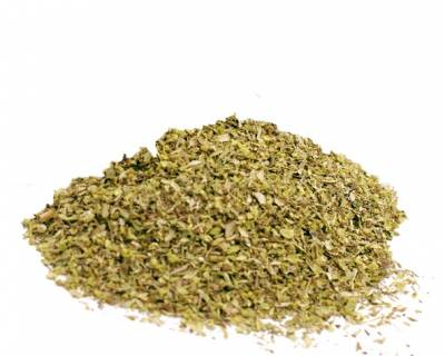 Oregano (Rubbed)