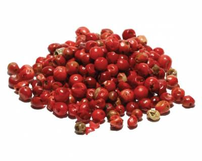 Peppercorns Pink