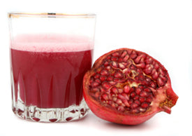 Pomegranate Juice (Smart Juice) (Organic)