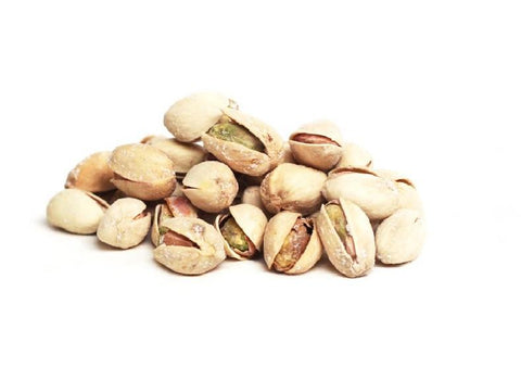 Pistachios in Shell  (Roasted & Salted)