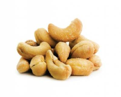Cashews Roasted Salted (240 Grade)