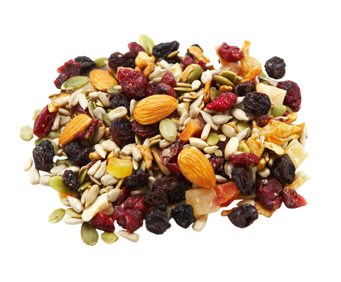 Trail Mix Natural