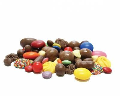 Chocolate Assorted T.V Mix