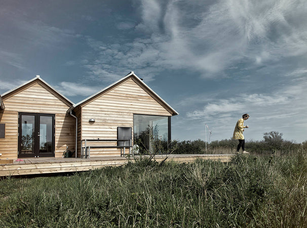 8 Reasons to buy a sustainable prefab home
