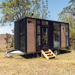 Reyes Tiny House