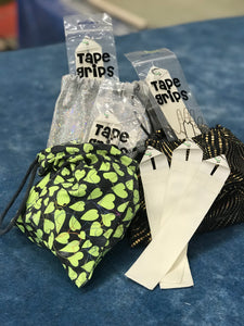 Tape Grips Wholesale - Gym Kiwis - Tape Grips