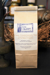 Final Countdown Tea - BESTSELLER
