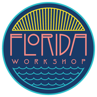 Florida Workshop Flagship Logo
