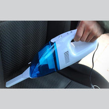 Load image into Gallery viewer, High Power Mini Car Vacuum Cleaner