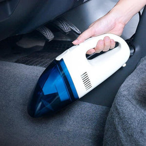 High Power Mini Car Vacuum Cleaner