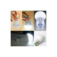 Load image into Gallery viewer, Rechargeable Emergency LED Bulb