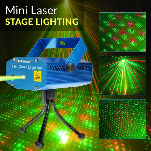Laser Light for Home, Party and DJ