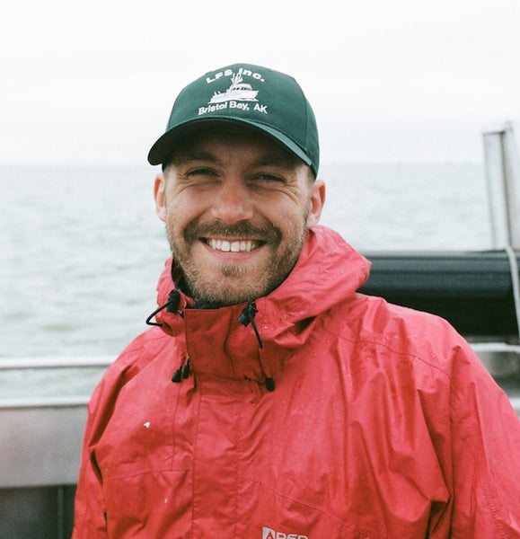 Fishermen of Bristol Bay: Wil Claussen