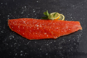 SALMON FILLETS • $16.99/lb - $18.99/lb