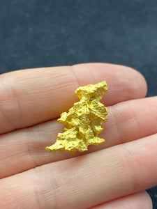Natural Gold Nugget 14.7 grams