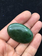 Load image into Gallery viewer, Nephrite Palmstone