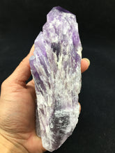 Load image into Gallery viewer, Candle Amethyst