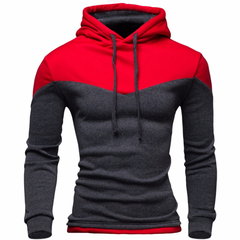 New Hoodies Men 2018 Winter Collection