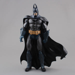 DC Batman and Joker Action Figure Collection - Exclusive