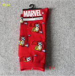 Marvel Superhero Sock - Exclusive