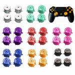 For Playstation 4 PS4 Controllers Bullet Buttons