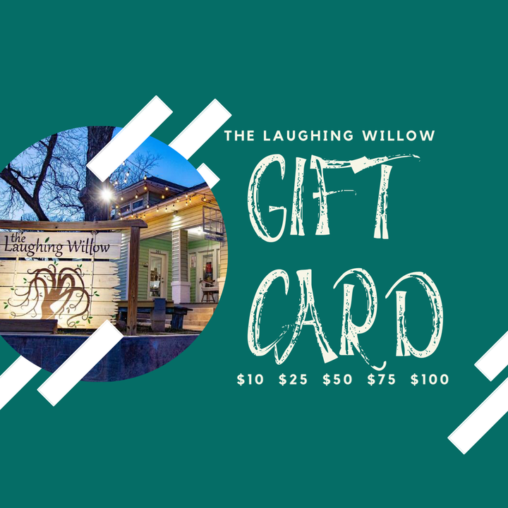 The Laughing Willow Gift Card