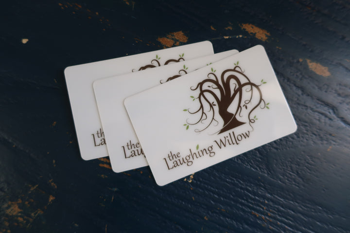 $25 Laughing Willow In Store Gift Card