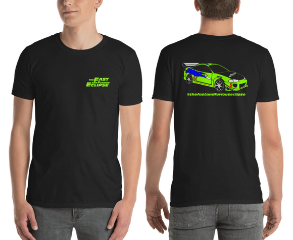 *Original* The Fast and Furious Eclipse Shirt