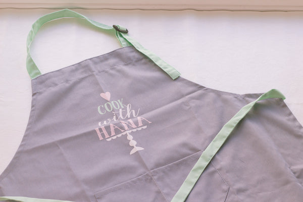 圍裙 Aprons with Logo