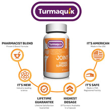 Load image into Gallery viewer, 550mg Meriva Curcumin Turmeric Supplement (60 Capsules)