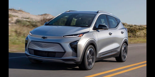 2022 Chevy Bolt EV Debuts With 259-Mile Range, More Advanced Tech, Less Price