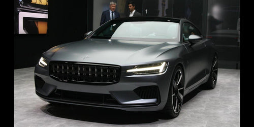 Buy The Posh Polestar 1 Before Production Ends This Year