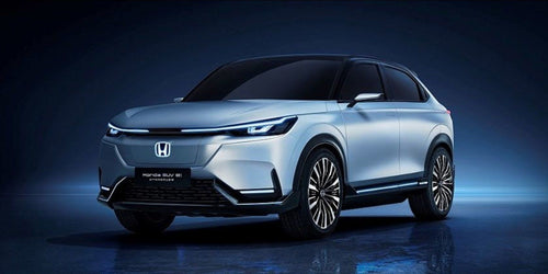 Honda Ambitiously Plans to Sell Zero-emission Vehicles by 2040