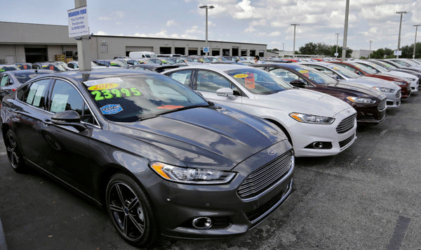 5 Helpful Tips on Buying a Used Car