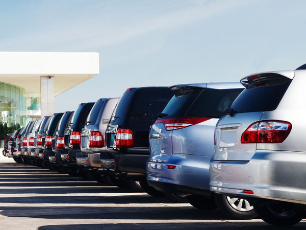 10 Tips for Buying a New Car at the Dealership