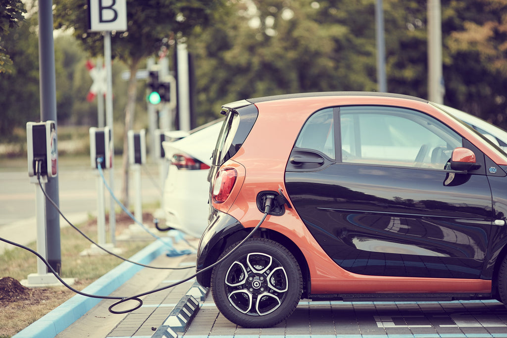 Reason to buy electric cars
