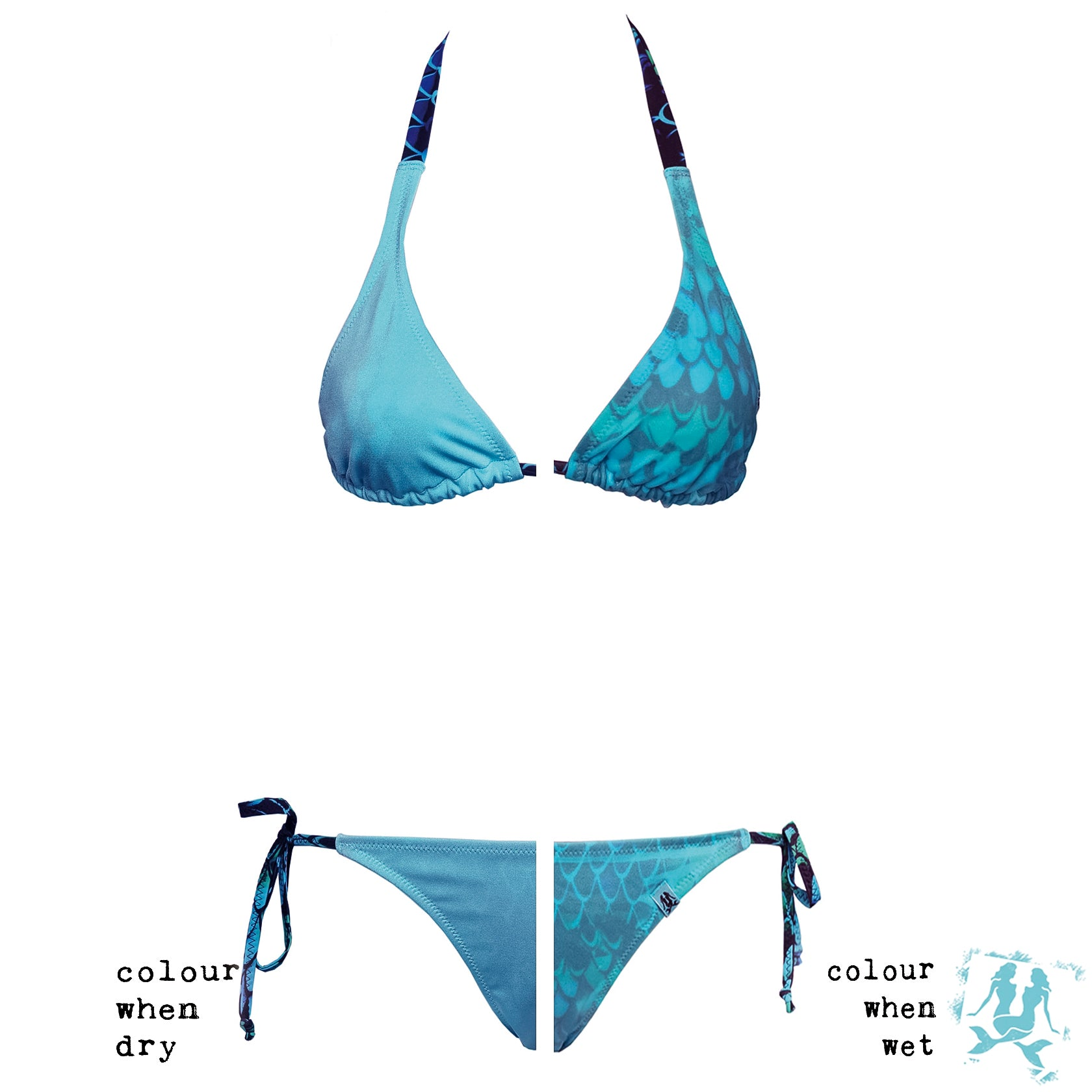Mermaid String Brief