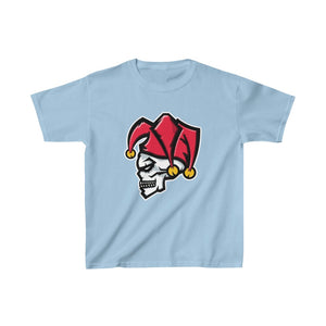Kids Heavy Cotton™ Tee-  GRAFFIX
