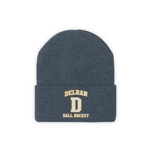 Copy of Knit Beanie - Delran