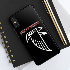 Case Mate Tough Phone Cases - DIRTY BIRDS