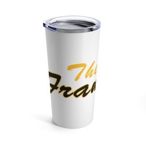 Tumbler 20oz-Franchize