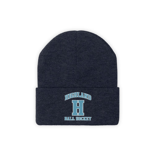 Knit Beanie - (10 colors available) Highland