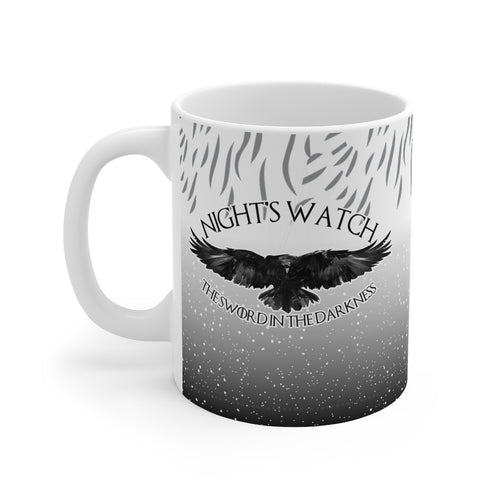 Mug 11oz - Nightswatch