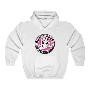 Unisex Heavy Blend™ Hooded Sweatshirt - Ducks